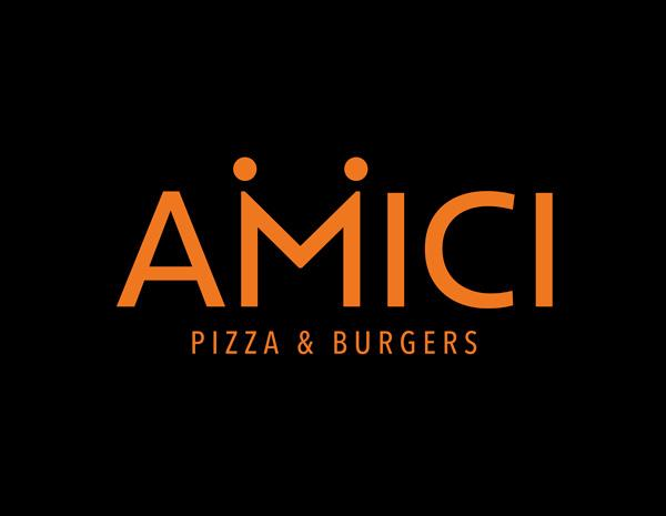 PHP Nette Developer pro Amici Pizza & Burgers