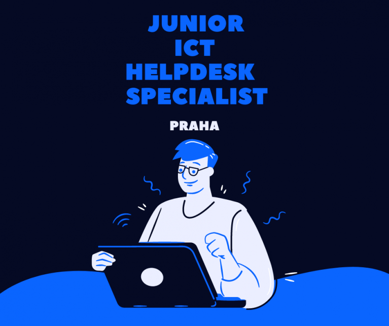 Junior ICT HelpDesk Specialist