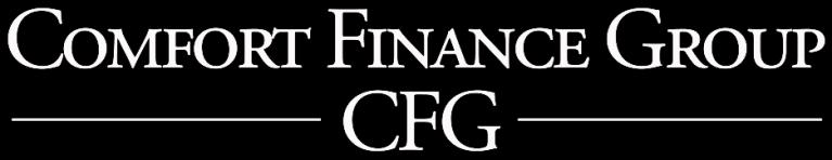 Comfort Finance Group