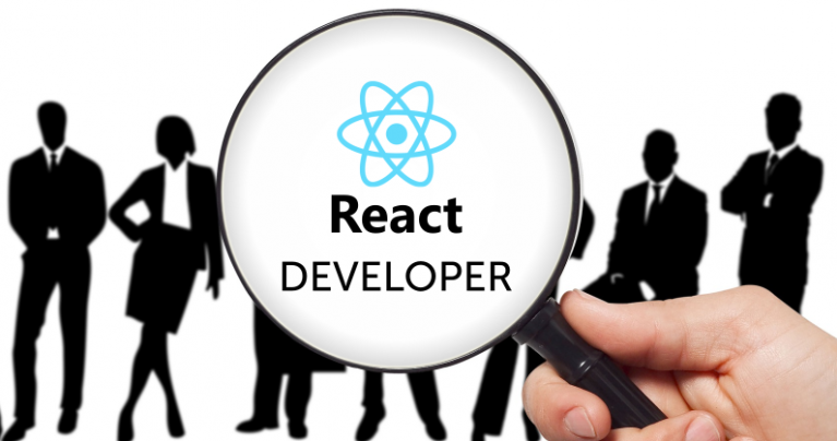 React (FE) Team Leader